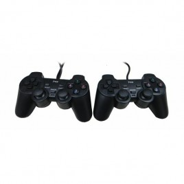 Gamepad MS PC console dual pc