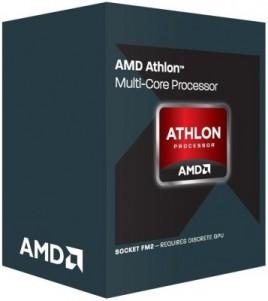 AMD Athlon II X4 860K sck.FM2