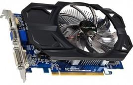 VGA Gigabyte R7 240OC 2GB DDR3
