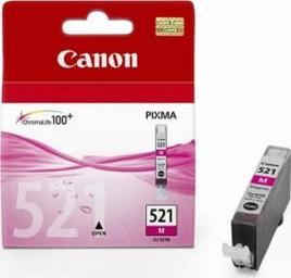 Tinta Canon CLI-521M
