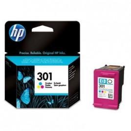 Tinta HP CH562EE No.301 col.