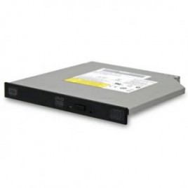 DVD+/-RW Lite On DS-8A9SH slim