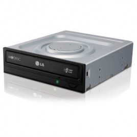 DVD+/-RW LG GH24NSC0 SATA