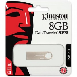 USB Kingston 8GB DT SE9 Champ