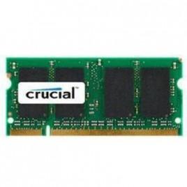 RAM Crucial 4GB DDR3 1600MH SO