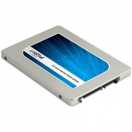 SSD Crucial 120GB BX100