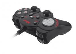 Gamepad Trust GXT-24 USB