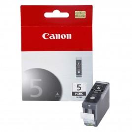 Tinta Canon PGI-5BK