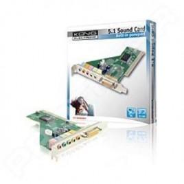 ZV Konig 5.1 PCI
