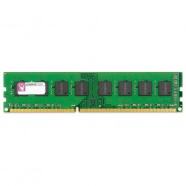 RAM Kingston 2GB 1600MHz DDR3
