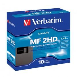 Disketa Verbatim DataLife MF2