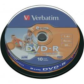 DVD-R Verbatim 1.4GB 8cm print