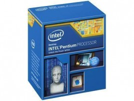 Intel Pentium G3260 3.3 GHz