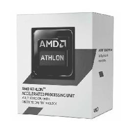 AMD Athlon X4 840 3.1GHz FM2