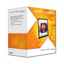 AMD FX X4 4300 AM3+