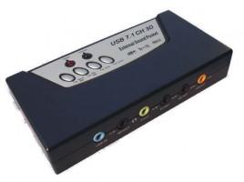 ZV Asonic USB 2.0 7.1