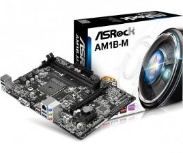 MB Asrock AM1B-M sck.AM1