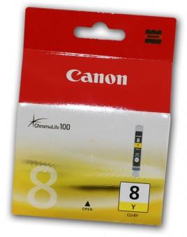 TINTA Canon CLI-8Y