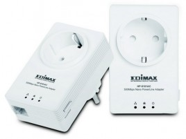 Edimax powerline HP-5101ack