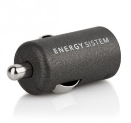 Energy auto USB punjač