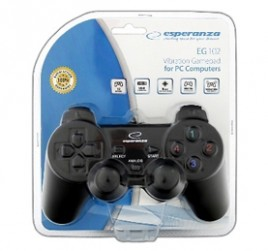 Gamepad WG102 Warrior