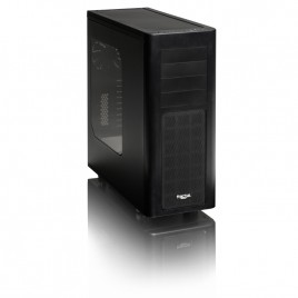 Case Fractal ARC XL crno