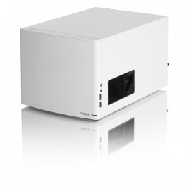 Case Fractal Node 304 white