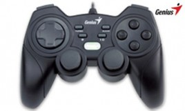 Gamepad Genius Grandias 12