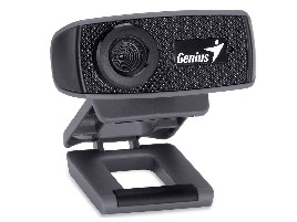 Webcam Genius FaceCam 1000X v2