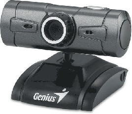 Webcam Genius FaceCam 312