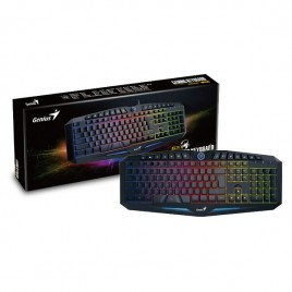Tip Genius KB-K9 Gaming Scorpi