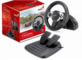 Volan Genius Trio Racer F1