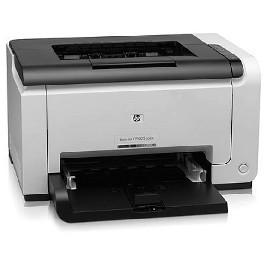 Printer HP Color LJ CP1025