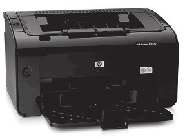 Printer HP P1102w WiFi