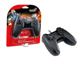 Gamepad Genius G-08X2