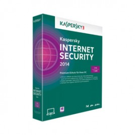 Kaspersky Inter. Security 2014