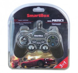 Gamepad SmartBox PM25C3