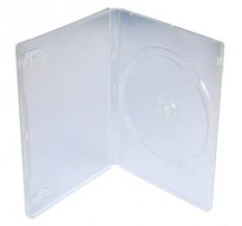 DVD BOX 1DVD PROZIRNI