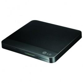 DVD+/-RW LG 8x Slim USB2.0 bl.