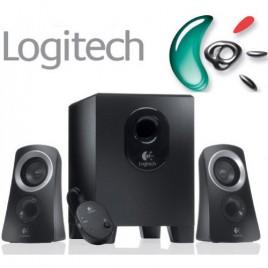 ZV Logitech Z313