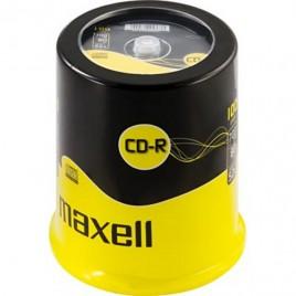 CD-R Maxell 52x