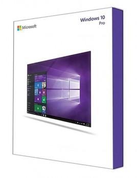 MS Windows 10 Pro 64bit HR