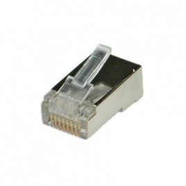 UTP konektor RJ45 shielded