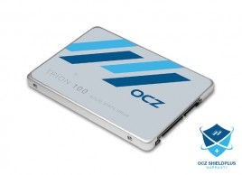 SSD OCZ Trion 120GB R550