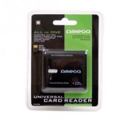 Card Reader Omega Omeacc352