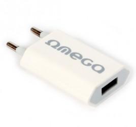 Punjač USB Omega OUCW 1A