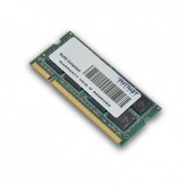 RAM Patriot 2GB DDR2 Sodimm