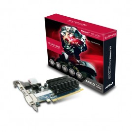 VGA Sapphire R5 230 1GB GDDR3