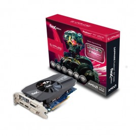 VGA Sapphire R7 250X Flex 1GB