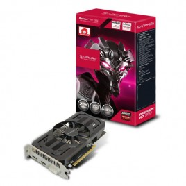 VGA Sapphire R7 360 2GB OC D5